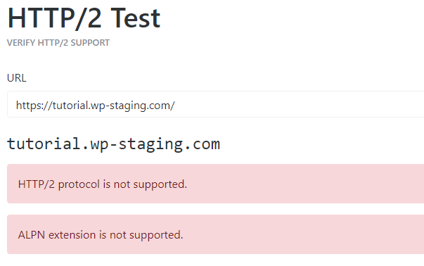 http2 test service