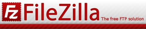 The Software FileZilla
